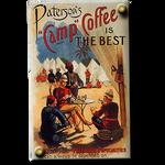 Steampunk Victorian Advert Icon MkV