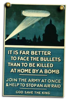 Steampunk Edwardian Advert Icon MkVI by yereverluvinuncleber