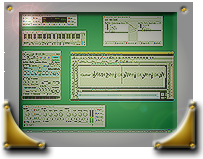 Steampunk MIDI Audacity Console Icon by yereverluvinuncleber