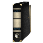 Steampunk Boxfile Folder Icon