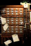Steampunk Raid Array Icon