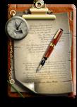 Steampunk Timekeeper Icon