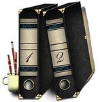 Steampunk Boxfiles Icon