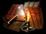 Steampunk Archive Icon