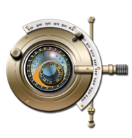 Steampunk Phopteron zodiac Icon by yereverluvinuncleber