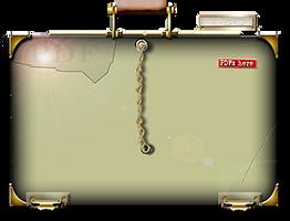 Steampunk Glass PDF Empty Folder Icon by yereverluvinuncleber