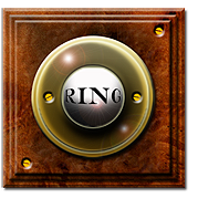 Steampunk Bellpush Icon by yereverluvinuncleber