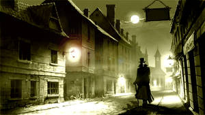 The Hitcher in London 1886
