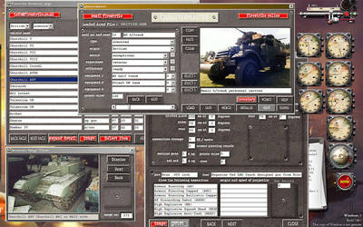 Quartermaster VB6 20mm wargaming Desktop