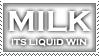Milk - Its Liquid WIN by NorthboundFox