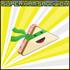 Super Ham Sandwich by NorthboundFox