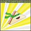 Super Ham Sandwich by NorthboundFox