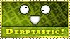 Derptastic by NorthboundFox
