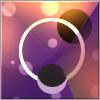 Free Avatar: Purple Shiny Modern Thing by NorthboundFox