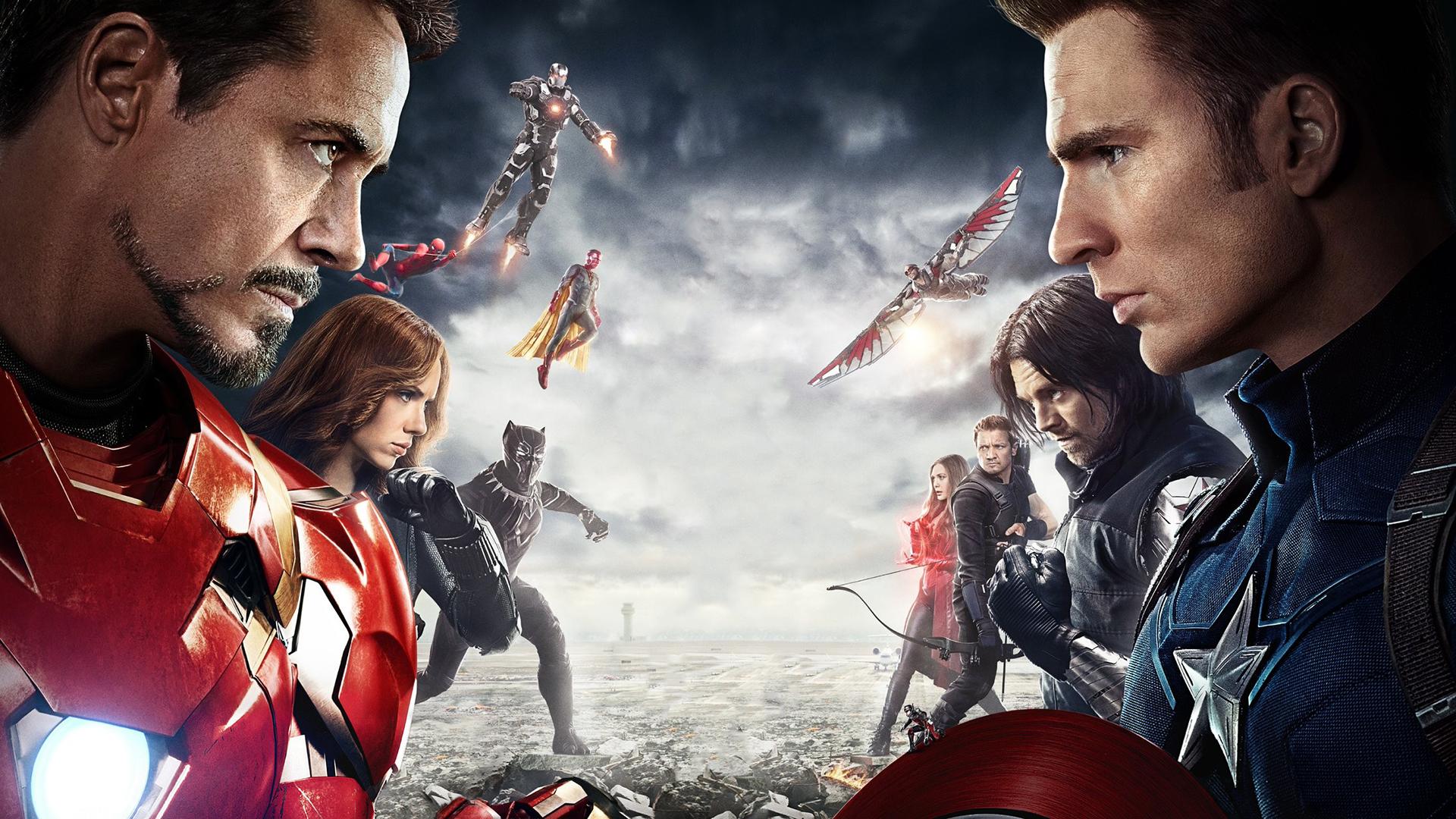 Simple Wallpaper Movie Captain America Civil War - textless_captain_america__civil_war_wp_w__spidey_by_davehz-da1ccu5  Photograph_798663.png