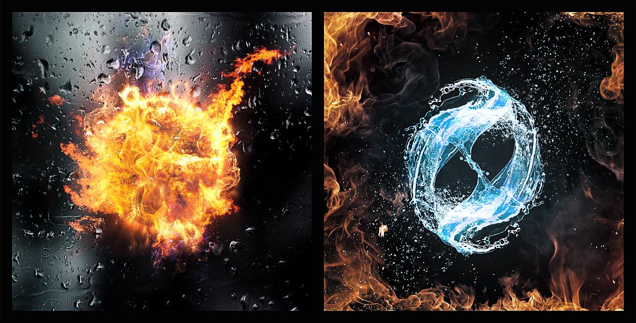 Incendia et Unda by Uribaani