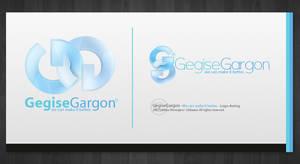 Gegise Gargon. -Logo Design