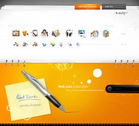 stock icon 01 by webdesigner1921