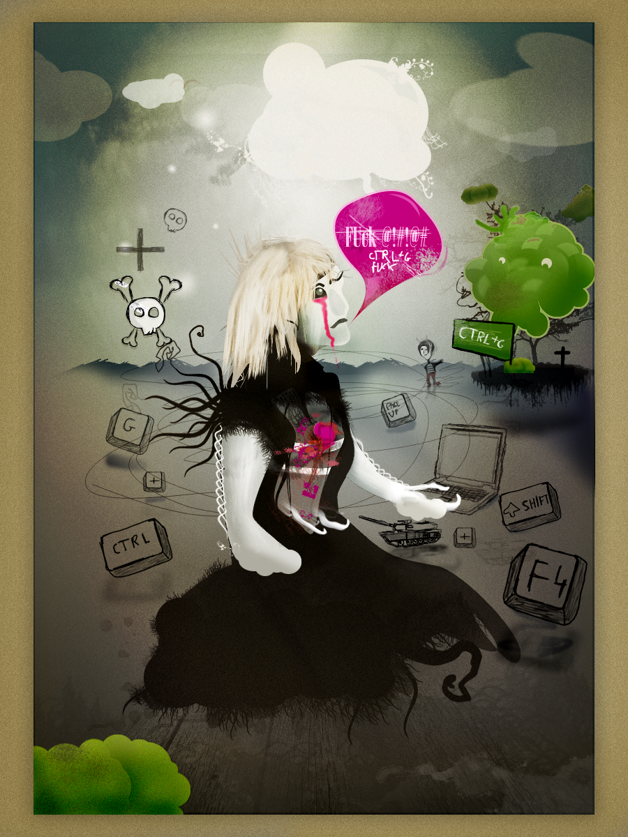 coreltraning by webdesigner1921