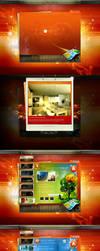 uniqart 2 by webdesigner1921