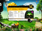 artwork site by webdesigner1921