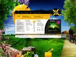 artwork site 2 lato by webdesigner1921