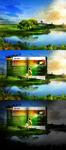web agency web design project by webdesigner1921