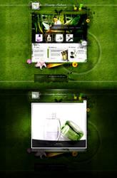 beauty sallon 2 by webdesigner1921