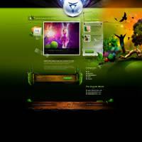 worpres theme by webdesigner1921