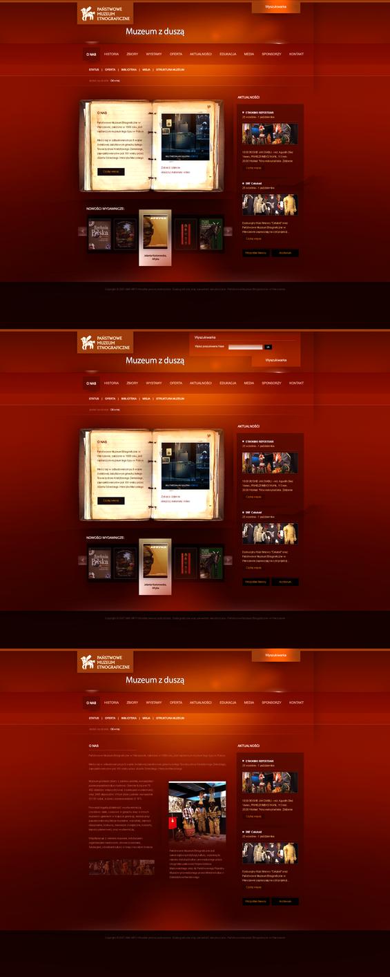 panstwowe muzeum etnograficzne by webdesigner1921
