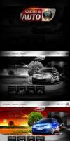 skoda auto old version by webdesigner1921