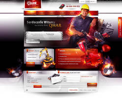 qhar website