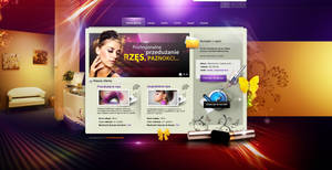 Zaklad komsetyczny by webdesigner1921