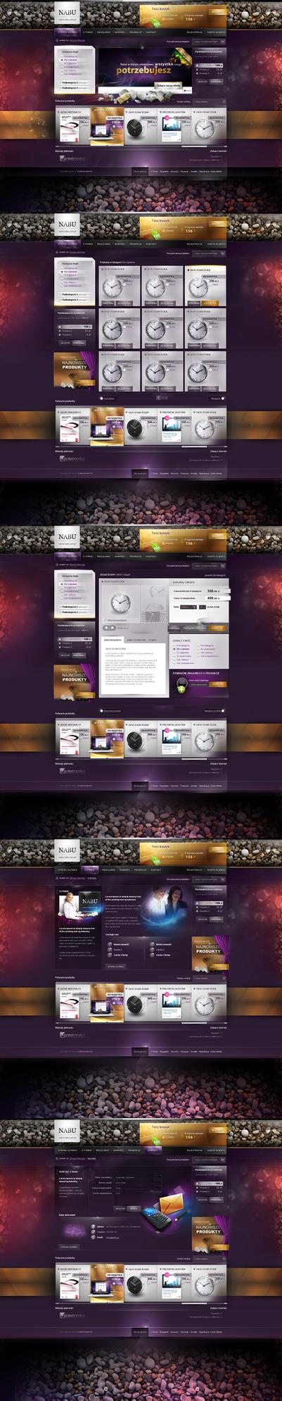 Nabu shop by webdesigner1921