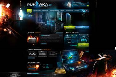 Pukawka.pl by webdesigner1921