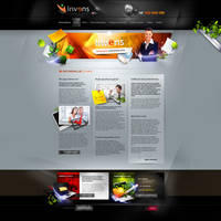 Invens.pl subpage