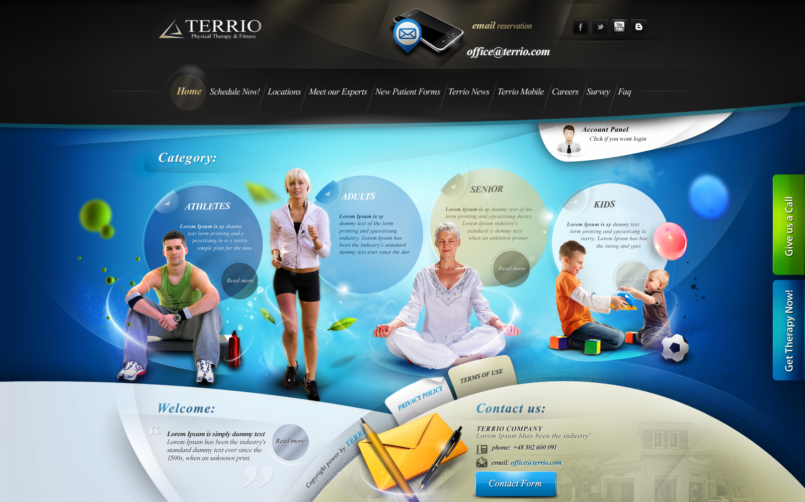 therrio by webdesigner1921