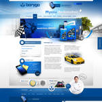 Borygo subpage