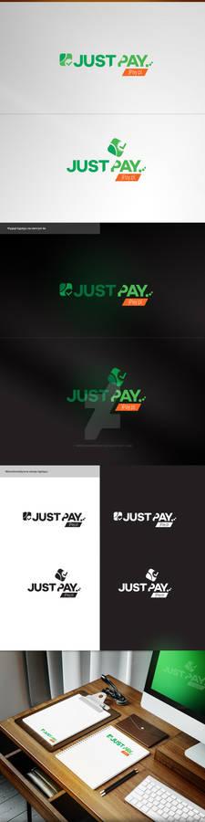 justpay - logo