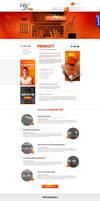 FLEXBYOU WEBSITE DESIGN