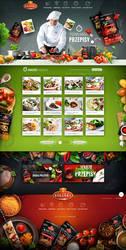 Roleski - culinary portal