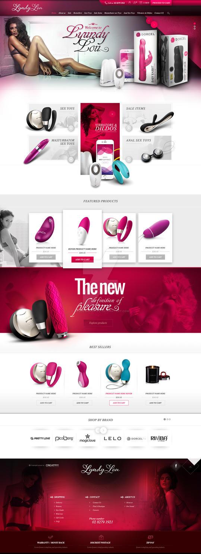 LyndyLou by webdesigner1921