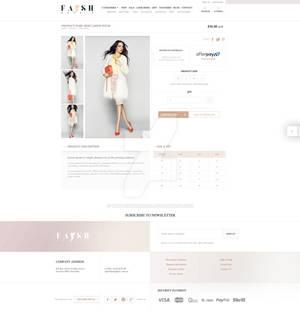 FASH AFFAIR -  full description page