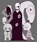 [The Brilliant W.D. Gaster]