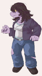Susie by wolfifi