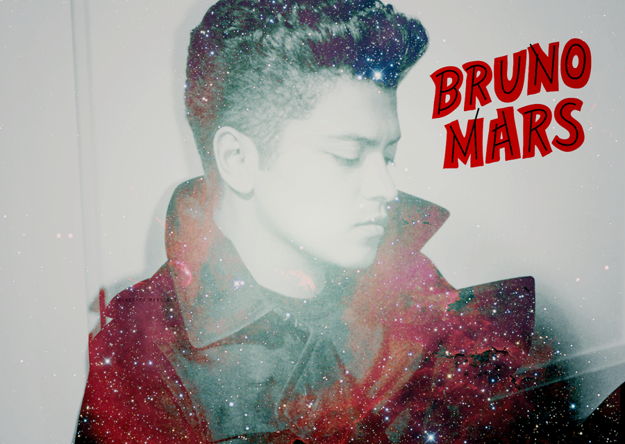 Bruno Mars Wallpaper #1 By Rockettomarsnet On DeviantArt
