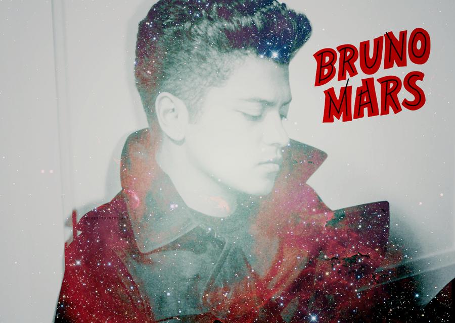 Bruno Mars Wallpaper #1 By Rockettomarsnet On DeviantArt