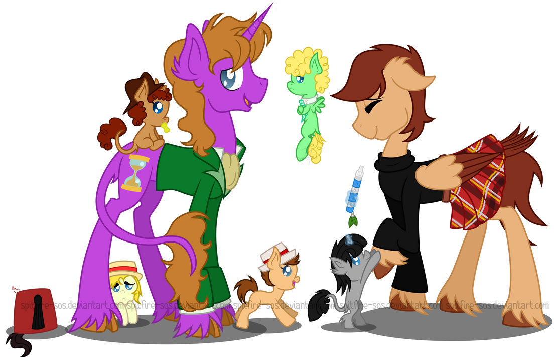 A Spell Gone Wrong by Spitfire-SOS