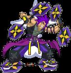 KH Keyblade: Xenon