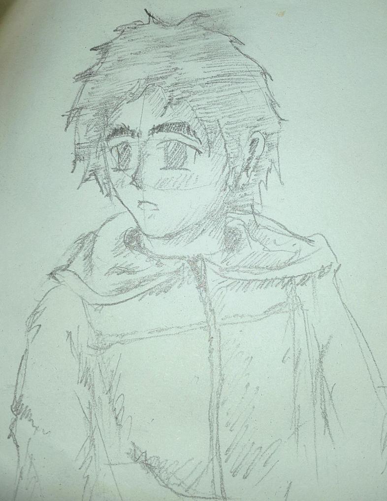 sketches by kuasa111
